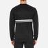 Wood Wood Men's Troy Long Sleeve Sweatshirt - Black: Image 3