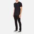 Wood Wood Men's Slater T-Shirt - Black: Image 4