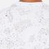 Billionaire Boys Club Men's Galaxy Astro Short Sleeve T-Shirt - White: Image 7