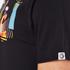 Billionaire Boys Club Men's Vegas Boulevard Short Sleeve T-Shirt - Black: Image 6