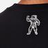 Billionaire Boys Club Men's Small Arch Logo Short Sleeve T-Shirt - Black: Image 7