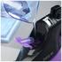 Elgento E22001 2600W Ceramic Soleplate Iron - Purple: Image 3
