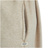 UGG Women's Heritage Comfort Duffield Dressing Gown - Oatmeal Heather: Image 3