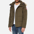Canada Goose Men's Wyndham Parka - Military Green: Image 2