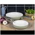 Swan Retro Frying Pans - Green (20cm/28cm): Image 1