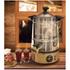 Swan Mulled Wine Urn (5 Litre): Image 2