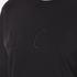 McQ Alexander McQueen Women's Classic Tonal Sweatshirt - Darkest Black: Image 5