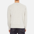 Levi's Vintage Men's Bay Meadows Sweatshirt - Oatmeal Mele: Image 3