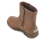 UGG Kids' Harwell Leather Biker Boots - Stout: Image 4