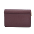 DKNY Women's Bryant Park Small Flap Crossbody Bag - Oxblood: Image 6