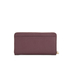 DKNY Women's Bryant Park Large Zip Around Purse - Oxblood: Image 2