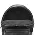 Versus Versace Women's Backpack - Black/Nickel: Image 4