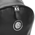 Versus Versace Women's Backpack - Black/Nickel: Image 3