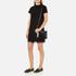 Ted Baker Women's Gretaa Geometric Bow Crossbody Bag - Black: Image 2