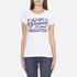 Superdry Women's Guaranteed T-Shirt - Optic: Image 1