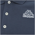 Kappa Men's Omini Polo Shirt - Navy: Image 3