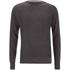 Produkt Men's Knit Raglan Crew Neck Sweatshirt - Dark Grey Melange: Image 1