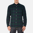 Edwin Men's Standard Shirt - Black Watch Tartan: Image 1