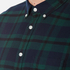 Edwin Men's Standard Shirt - Black Watch Tartan: Image 5