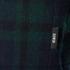 Edwin Men's Coach Jacket - Black Watch Tartan: Image 7