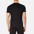Edwin Men's Red Dot Logo 2 T-Shirt - Black: Image 3