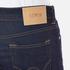 Edwin Men's Ed-80 Slim Tapered Jeans - Rinsed: Image 5