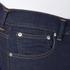 Edwin Men's Ed-80 Slim Tapered Jeans - Rinsed: Image 6