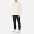 Edwin Men's United Sweatshirt - Natural: Image 4