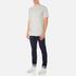 Edwin Men's Terry T-Shirt - Grey Marl: Image 4