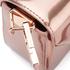 Alexander Wang Women's Prisma Envelope Mini Cross Body Bag - Rose Gold: Image 4