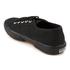 Superga Kids' 2750 Jcot Classic Trainers - Full Black: Image 4