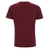 Jack & Jones Men's Originals Raffa T-Shirt - Syrah: Image 2