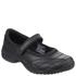 Skechers Kids' Velocity Pouty Shoes - Black: Image 1