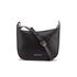 MICHAEL MICHAEL KORS Women's Raven Mid Messenger Bag - Black: Image 1