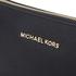 MICHAEL MICHAEL KORS Women's Cindy Large Dome Cross Body Bag - Black: Image 3
