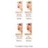 Mirenesse 10 Collagen Cushion Compact Foundation 15g - Vienna: Image 2