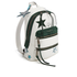 Marc Jacobs Women's Star Patchwork Backpack - White/Multi: Image 3