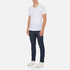 Levi's Men's 512 Slim Tapered Fit Jeans - Broken Raw: Image 4