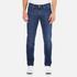 Levi's Men's 512 Slim Tapered Fit Jeans - Evolution Creek: Image 1