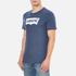 Levi's Men's Housemark Graphic T-Shirt - Dress Blues: Image 2