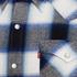 Levi's Men's Barstow Western Shirt - Ferula Dress Blues: Image 5