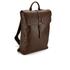 Ted Baker Men's Earth Leather Backpack - Dark Tan: Image 3