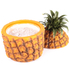 Retro Style Pineapple Ice Bucket: Image 2