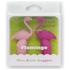 Flamingo Bottle Stopper (Set of 2): Image 1