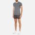 Superdry Men's Gym Basic Sport Runner T-Shirt - Grey Grit: Image 4