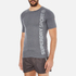 Superdry Men's Gym Sport Runner T-Shirt - Grey Grit: Image 2
