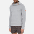 Superdry Men's Gym Tech Funnel Hoody - Grey Grit: Image 2