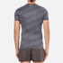 Superdry Men's Gym Base Dynamic Runner T-Shirt - Grey Grit: Image 3