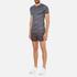 Superdry Men's Gym Base Dynamic Runner T-Shirt - Grey Grit: Image 4