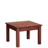 Premium Dark Coffee Table and Side Table Set: Image 2